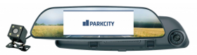 Parkcity DVR HD900