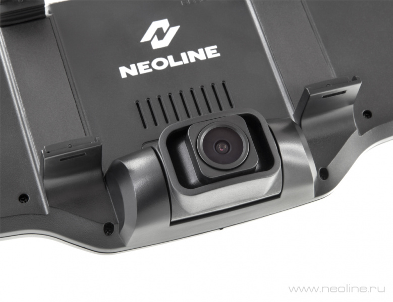 Neoline G-tech X27 Dual  Зеркало